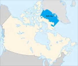 canada bay map neb authorizes 2d seismic survey in baffin bay and davis
