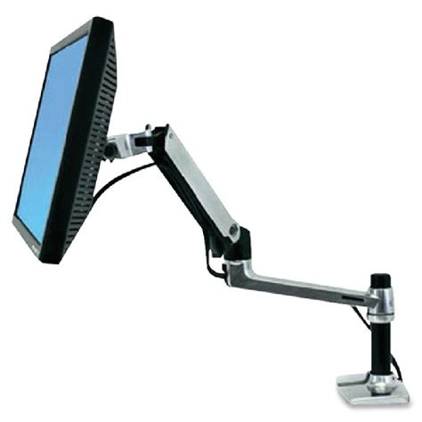 Ergotron Lx Desk Mount Lcd ergotron 45241026 lx desk mount lcd arm erg45241026 by