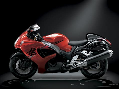 Fastest Suzuki Suzuki Hayabusa World S Fastest Motorcycle Will Marketed