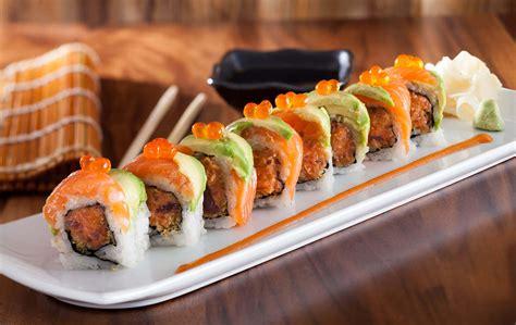 sushi in japanese dining menu nyc haru sushi