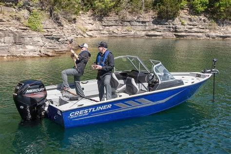 used crestliner boats for sale in michigan crestliner new and used boats for sale in michigan