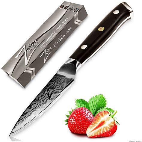 top 10 best knives top 10 best paring knives in 2017 reviews