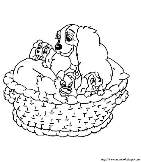 lady and the tr 2 coloring pages az coloring pages