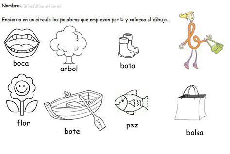 imagenes que empiecen con la letra b para recortar dibujos que empiecen con la letra b imagui