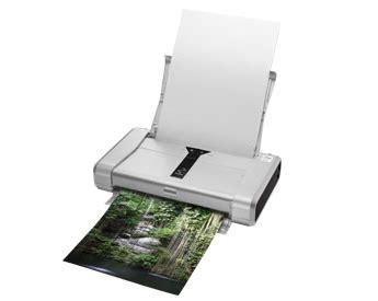 canon pixma ip1000 bubble jet printer printer driver