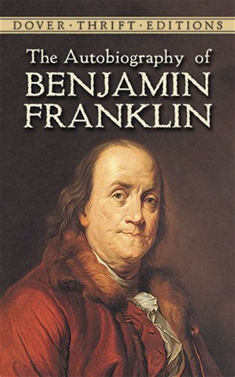 Biography Benjamin Franklin Book | best memoirs to read for the 4th of july kay sanger