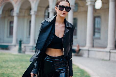 instagram guide  wearing  black stylecaster