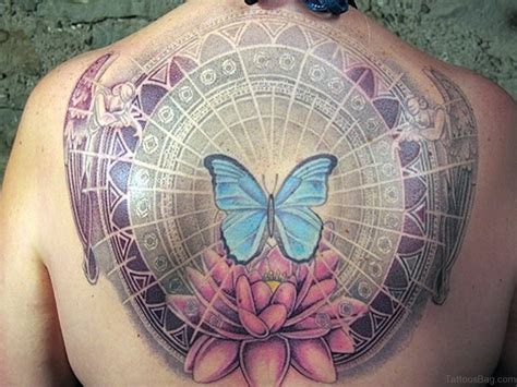 monument tattoo 60 most amazing memorial tattoos for back
