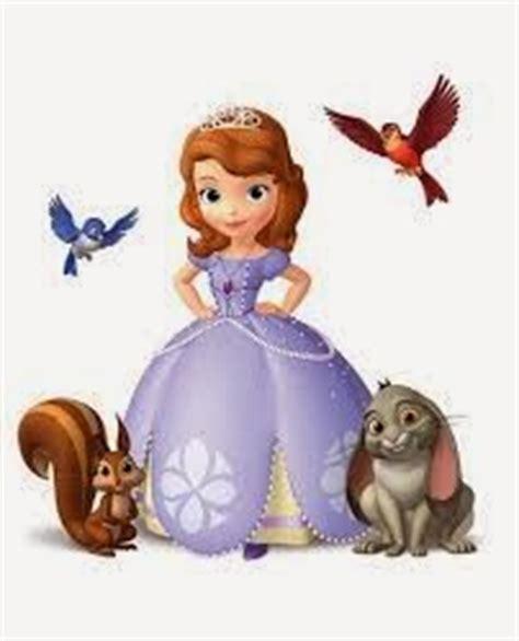 Film Kartun Sofia The First Terbaru | kumpulan gambar princess sofia the first disney foto