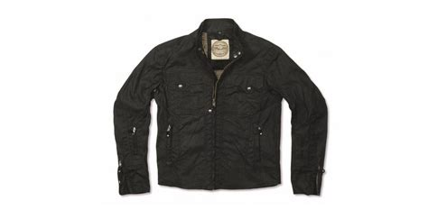 tracker boats clothing tracker jacket by roland sands design