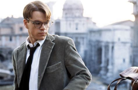 the talented mr ripley 0349006962 the talented mr ripley matt damon s physical evolution rolling stone