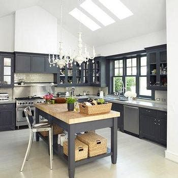 charcoal gray cabinets design ideas charcoal gray cabinets design ideas