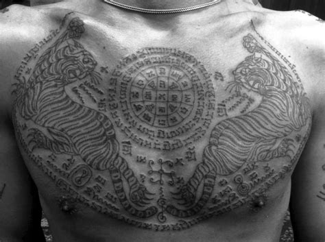 tattoo temple prices cambodian tattoos why getting one could save your life