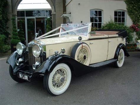 vintage rolls royce cars vintage rolls royce rolls royce wedding car in st albans