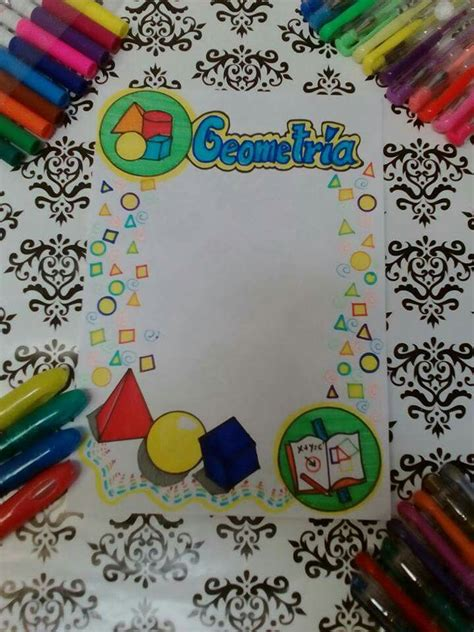 caratulas para 6 grado 17 mejores ideas sobre caratulas escolares en pinterest