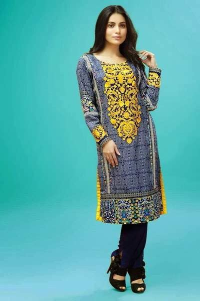 latest casual hairstyles in pakistan latest pakistani casual dresses designs 2017 for girls