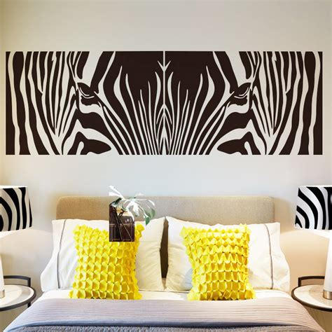 where can i buy cheap home decor aliexpress com buy new design fashion abstract art zebra