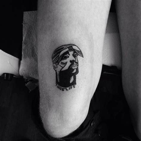 tupac thug life tattoo 17 best ideas about thug on