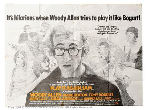 play it again sam home play it again sam 1972