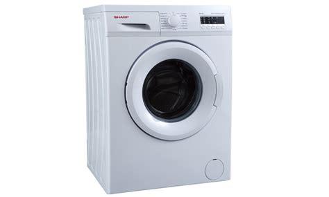 Mesin Cuci Sharp Fl862 es fl1082 mesin cuci berteknologi tinggi hanya sharp