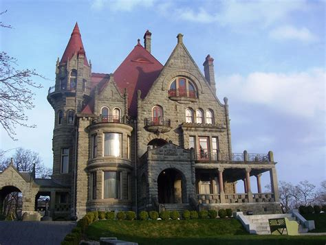 Design Home Exterior Online Free by Canadian Castles Craigdarroch Castle Victoria Bc