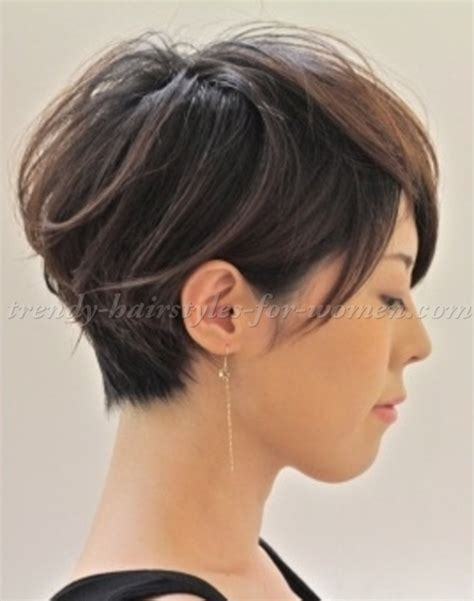 how to cut a short pixie haircut how to for a pixie pixie haircut pixie cut trendy hairstyles for women com