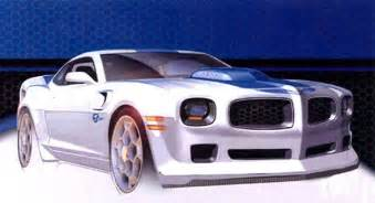 2010 Pontiac Concept Carscoops Pontiac Concepts