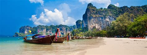 party boat krabi tours packages bhu nga thani resort spa