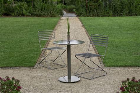 Landscape Forms Parc Centre Table Parc Centre Chair By Landscape Forms No Arms With Arms