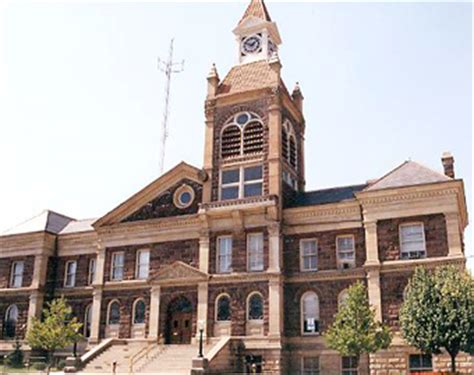 Pickaway County Clerk Of Courts Search Pickaway County Courthouse