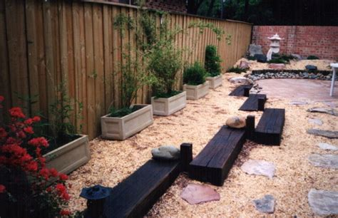 Backyard Ideas No Grass Cheap Backyard Ideas No Grass
