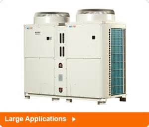Mitsubishi Water Heater Ecodan Air Source Heat Pumps