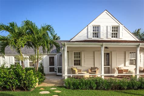 harbor home design inc fort point cottage harbour island the bahamas tropical