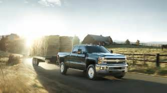 Heavy Duty Truck Accessories Canada 2016 Chevrolet Silverado 2500hd Exterior Photos