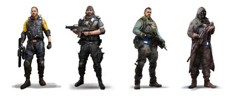 games blog what is concept art main characters picture 2d characters concept art