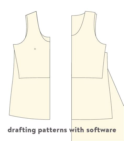 pattern sewing software best 25 drafting software ideas on pinterest home plan