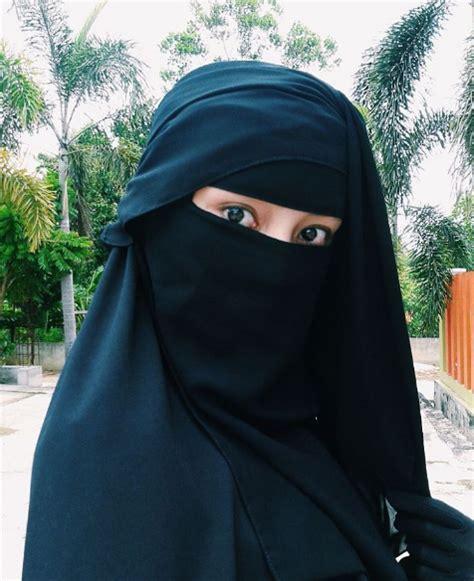 Setrika Wajah Berapa gadis gadis bercadar daffa ardhan