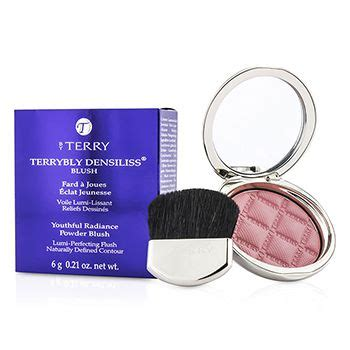by terry bohemian flirt terrybly densiliss blush is pure glowy pinky by terry terrybly densiliss blush 1 platonic blonde