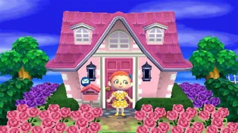 animal crossing new leaf house designs 17 best images about animal crossing house ideas on pinterest animal crossing be