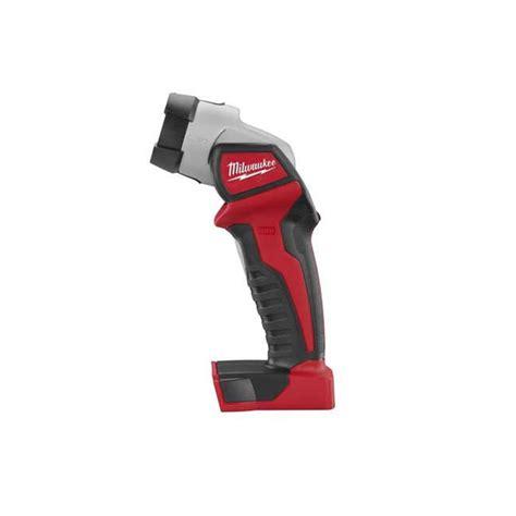 milwaukee m18 work light milwaukee 2735 20 m18 led work light bc fasteners and tools
