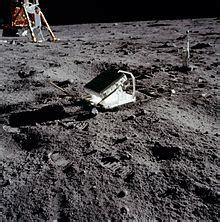 lunar laser ranging experiment wikipedia
