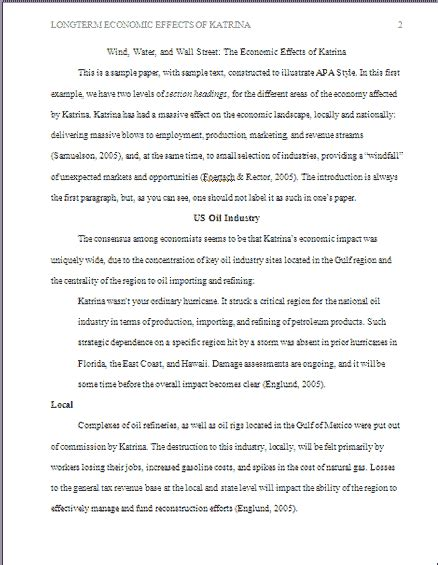 apa sample essay paper apa format reference page art resumes related