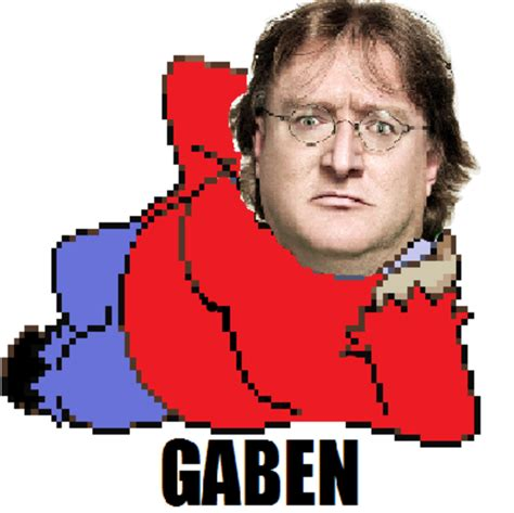image 146288 gaben know your meme