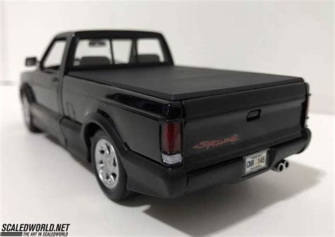 gmc syclone kit revell gmc syclone scaledworld