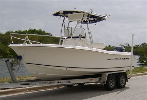sea hunt boats website 2006 sea hunt triton 207 sold sold sold the hull