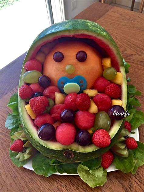 17 best images about watermelon creations on