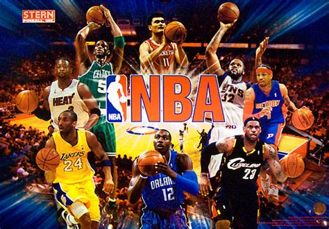 New Of Mba Playoffs by Pinball News And Free