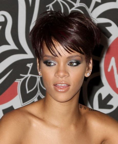 womens hairstyles not celebrities celebrity short haircuts for women