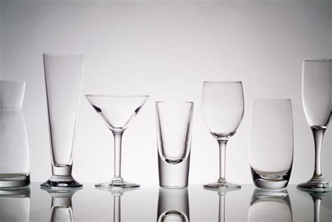 designer barware glass 187 the design technology blog