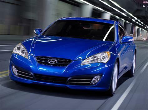 2008 Hyundai Genesis by Hyundai Genesis Coupe 2008